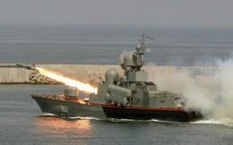 Ảnh: Tên lửa chống hạm có bề dày thành tích hàng đầu thế giới