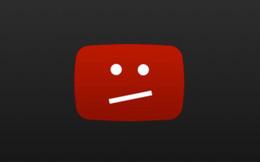 YouTube đang bị sập trên toàn cầu, màn hình trắng xóa không hiển thị video