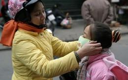Ứng phó với các bệnh dễ trở nặng khi trời lạnh