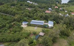 Xã sẽ mời gia đình Mỹ Linh và các hộ có dấu hiệu sai phạm xây dựng trên đất rừng phòng hộ lên làm việc