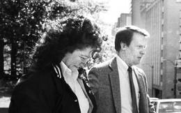 Kịch bản hạ độc chồng để lấy tiền bảo hiểm như phim và bản án 90 năm tù của ác phụ mất hết nhân tính