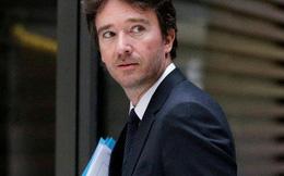 Antoine Arnault - Chàng hoàng tử của đế chế Louis Vuitton