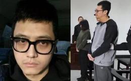 """Quản lý ngoại tình với vợ của """"Ảnh đế Trung Quốc"""" chịu án 6 năm tù vì hành vi chiếm đoạt tài sản"""