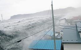Làm thế nào để chế ngự sóng thần? Có những phương pháp bạn có nằm mơ cũng không nghĩ ra nổi
