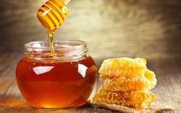 Mật ong rất tốt, nhưng uống vào 2 thời điểm này còn tốt hơn vạn lần thuốc bổ