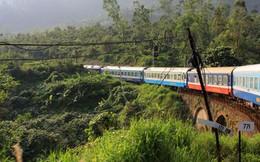 Đường sắt Thống Nhất của Việt Nam lọt top 10 tuyến đường sắt kinh ngạc nhất thế giới