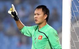 """""""Người nhện"""" vô địch AFF Cup 2008 gửi lời khuyên vàng ngọc tới bộ 3 thủ môn của thầy Park"""