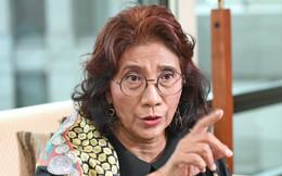"""Bộ trưởng Indonesia: """"Trung Quốc gọi đó là đánh bắt cá, chúng tôi gọi đó là tội phạm xuyên quốc gia"""""""
