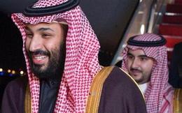 """""""Cung đấu"""" Saudi Arabia: Thái tử có thể bị thay thế bằng người em trai ít tham vọng"""