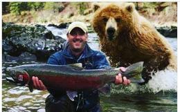 [Photo Story] - Những điều kỳ lạ chỉ có ở Alaska, điều số 5 không dành cho người yếu tim
