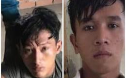 Bắt nhóm cướp đâm 2 vợ chồng ở Sài Gòn vì cố giằng lại túi xách