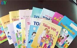 Bộ GD-ĐT cho rằng phí phát hành sách giáo khoa còn thấp