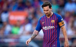 """Messi """"gánh team"""" Barcelona: Bi kịch của hàng trăm triệu euro lãng phí"""