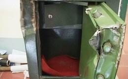 Mất trộm gần 1 tỉ đồng tại trụ sở UBND xã