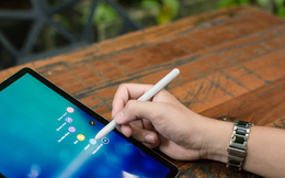 Galaxy Tab S4: Chiếc máy tính bảng đồng hành cùng tôi trên mọi mặt trận