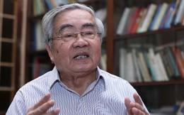 Phạt 30 triệu nếu 'mắng' học sinh: Nguyên Bộ trưởng Giáo dục nói gì?