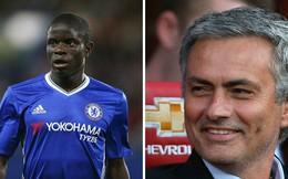 Không cần tìm đâu xa, cứu cánh cho Mourinho đang nằm ở Chelsea