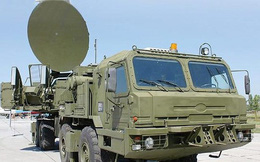 Israel cho rằng bị S-4 Nga tấn công