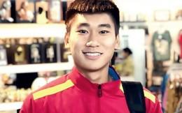 Hot boy ghi bàn cho U19 Việt Nam: Đẹp trai, quyến rũ như Seungri của Big Bang
