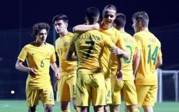 """Muốn bảo vệ giấc mơ World Cup, U19 Việt Nam phải khóa được """"mũi tên"""" của Australia"""