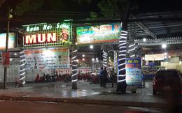 Mâu thuẫn trong việc giữ xe tại quán hải sản ở Sài Gòn, nam bảo vệ đâm khách trọng thương