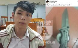 [ẢNH] Toàn cảnh vụ kẻ cuồng ghen đâm người yêu cũ trọng thương ở Bùi Thị Xuân