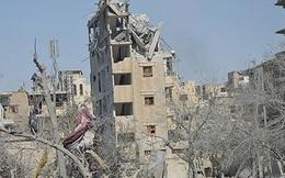 Syria: Hành động của liên quân quốc tế tại Raqqa là tội diệt chủng
