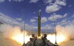 Rút khỏi Hiệp ước INF với Nga, Mỹ đang chuẩn bị cho trận đánh chiến lược với Trung Quốc?
