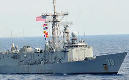 Việt Nam sẽ tiếp nhận khinh hạm lớp Oliver Hazard Perry cỡ lớn của Mỹ?
