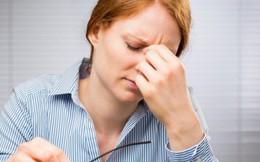 6 dấu hiệu cảnh báo một cơn đột quỵ sắp xảy ra: Hãy nắm rõ cách xử trí đột quỵ này