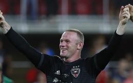 """2 lần phá lưới đối thủ, Rooney giúp đội bóng hoàn tất cuộc """"lột xác"""" không tưởng"""