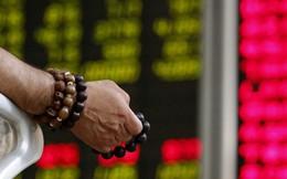 Chứng khoán Trung Quốc tăng mạnh nhất trong hơn 2 năm