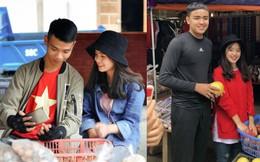 """Lên Hà Giang, các phượt thủ khoe ảnh chụp chung với nữ sinh H'Mông """"hot"""" nhất mạng xã hội"""
