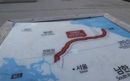 Vùng cấm bay tại biên giới Hàn - Triều gây tranh cãi