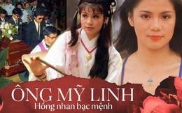 """Nàng """"Hoàng Dung"""" kinh điển của điện ảnh Hoa ngữ: Kiếp hồng nhan sự nghiệp dở dang, tự tử vì tình"""