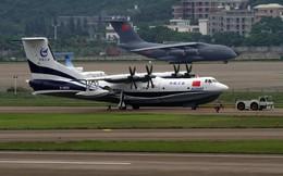 Trung Quốc sẽ dùng thủy phi cơ lớn nhất thế giới vào mục đích khủng khiếp gì?