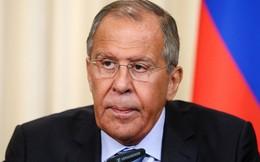 """Không chỉ đòi khai tử INF, """"chân kiềng"""" hạt nhân cuối cùng Mỹ-Nga cận kề hiểm cảnh"""