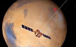 Bằng chứng về sao Hỏa chứa đủ lượng oxy cần thiết để hỗ trợ sự sống