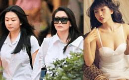 Cựu nữ hoàng phim nóng gây sốt vì quá trẻ đẹp ở tuổi 50