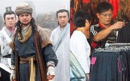 """Cuộc sống của Kiều Phong lừng lẫy """"Thiên Long Bát Bộ"""": Bán hàng rong, diễn hội chợ kiếm tiền nuôi vợ"""