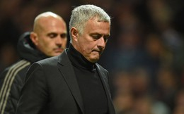 """Sau khi tiêu hết 400 triệu euro, Mourinho gây sốc với bản danh sách """"tuyệt vọng"""""""
