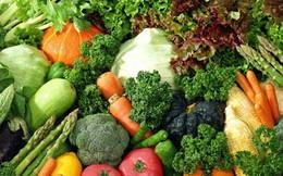 Lợi ích sức khỏe của thực phẩm giàu chất xơ