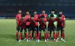 Ban tổ chức U19 châu Á mắc lỗi lớn, nhầm Quốc ca Hàn Quốc sang Triều Tiên