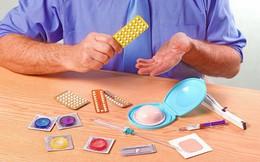 Các biện pháp phòng tránh thai hiệu quả cho vợ chồng son
