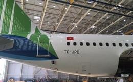 Máy bay Bamboo Airways được tích hợp những công nghệ tiên tiến nào?