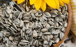 Hạt hướng dương có tốt cho sức khỏe không?