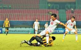 Hậu vệ Malaysia lần đầu lên tiếng sau khi gây chấn thương rùng rợn cho đối thủ