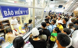 Mới: 5 trường hợp BHYT được hưởng 100% chi phí KCB