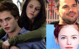 """Dàn sao """"Twilight"""" sau 10 năm: Người hẹn hò đồng giới, kẻ phát phì, sao nhí lột xác ngoạn mục"""