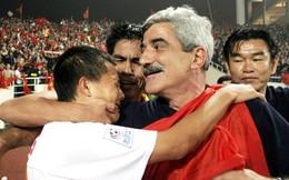 Phạm Thành Lương: Chức vô địch AFF Cup 2008 giúp anh em cầu thủ có kinh tế tốt hơn